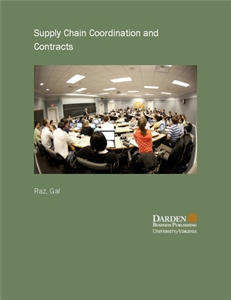 Picture of Supply Chain Coordination and Contracts