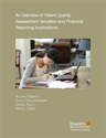 Picture of An Overview of Patent Quality: Assessment Valuation and Financial Reporting Implications