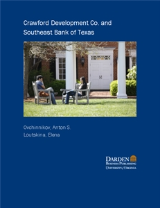 Picture of Crawford Development Co. and Southeast Bank of Texas