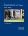 Picture of Corporate Governance in Three Economies: Germany, Japan, and the United States